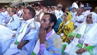 الرئيس الصحراوي يطالب الامم المتحدة باتخاذ خطوات صارمة لوضع حد للتصعيد المغربي