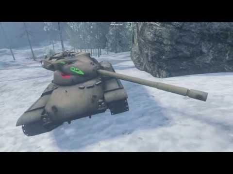 видео: t69  Игра без голды
