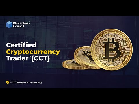 Introduction to Certified Cryptocurrency Trader | Blockchain Council