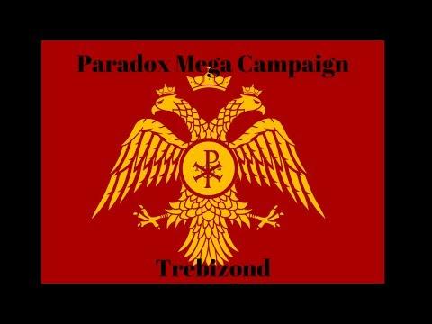 Byzantium: Paradox Mega Campaign - CK2 - 13