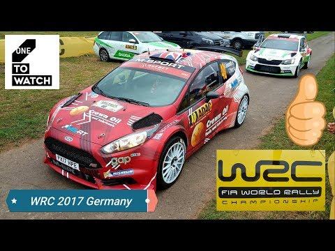 WRC ADAC GERMANY 2017 RAW FOOTAGE HIGHLIGHT COMPILATION WRC RALLEY DEUTSCHLAND 2017 S6 EDGE PLUS