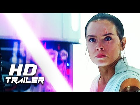 "Star Wars: The Rise Of Skywalker - Special Exclusive Trailer | ""Adventure"" TV Spot"
