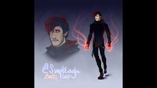 Antisepticeye and Darkiplier [Crossfire- Stephen]