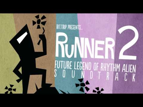 BIT.TRIP Runner2 Soundtrack - 06. The Supernature