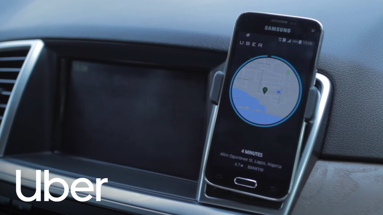 Download Exclusive Banky W on demand Lagos | Uber