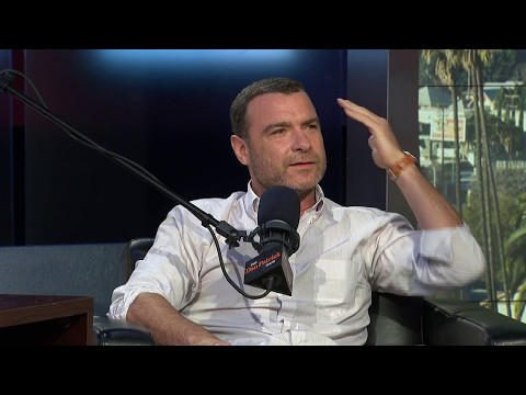 "Actor Liev Schreiber discusses ""Chuck"", Narrating for ""Hard Knocks"", and more"