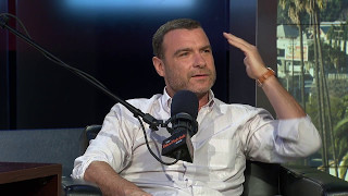 """Actor Liev Schreiber discusses """"Chuck"""", Narrating for """"Hard Knocks"""", and more"""