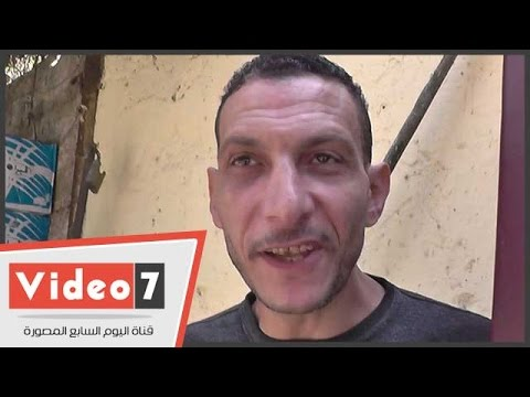 اليوم السابع : بالفيديو .. المواطن إسماعيل لوزير الداخلية: