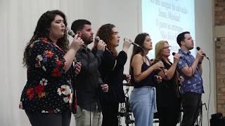 IPTambaú | Culto  de Celebração Ao Vivo  | 15/03/2020 | 18h