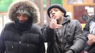 Yung Noca Whole Lotta Gang Shit Edited By CashLyfe