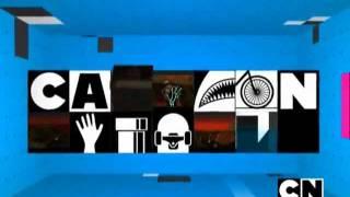 Cartoon Network Turkey Continuity 10-02-2012 Resimi
