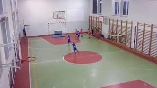 Meczyk Kudelka z Football Academy Bolesławiec