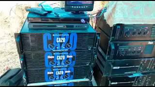 Biswas Sound Box Competition  (2018) Akash Metya