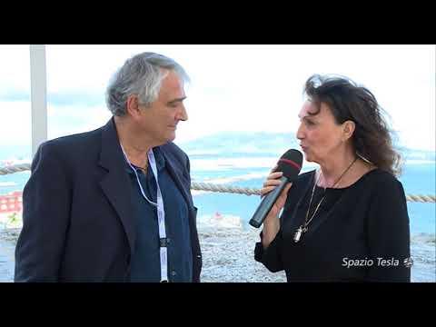 Intervista Spazio Tesla - Napoli giugno 2018