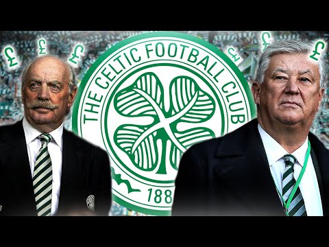 Are Celtic about to spend big in January after £22m cash reveal?
