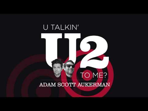 Paul F. Tompkins Repeatedly Recounts His First U2 Experience