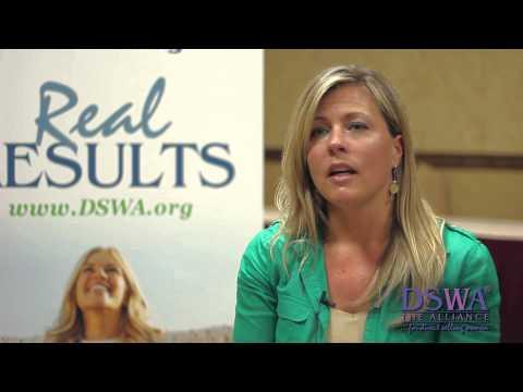 DSWA Coach Excellence® School  Susan Barnes