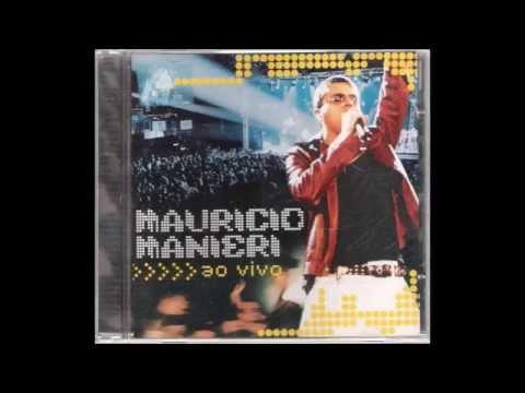 Maurício Manieri - Ao Vivo [Álbum Completo]