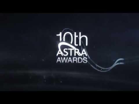 10th Astra awards