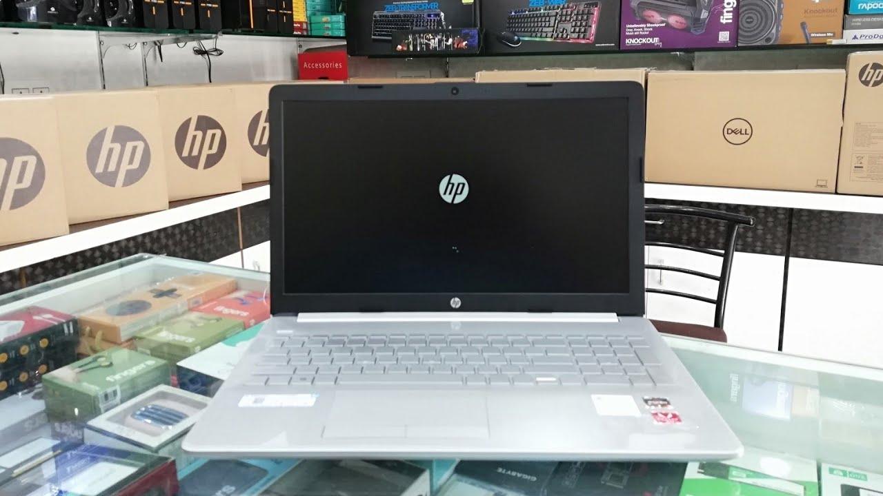 Dịch vụ Cài Win Cho Laptop HP Mới Mua giá rẻ