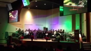 Download lagu Greater King David Mass Choir MP3