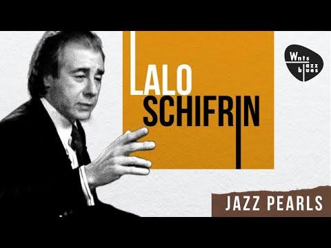 Lalo Schifrin - Jazz Pearls