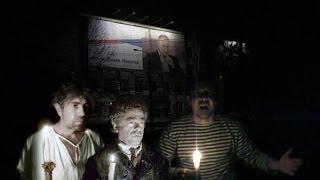 видео Без света нет жизни!!! - Электропроводка в деревянном доме