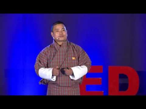When Half the Country drinks from the Fountain of Youth? | Novin Darlami | TEDxSecunderabad