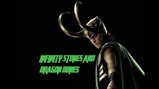 Baixar Infinity Stones and Dragon Bones: Ep 7- Who's the Best MCU Villain