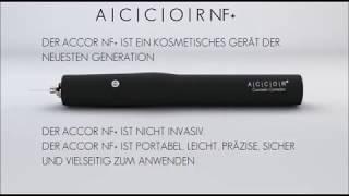 ACCOR Plasma Pen