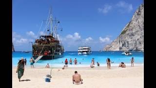 playa navagio -navagio shipwreck beach zakynthos zacinto grecia greece greek