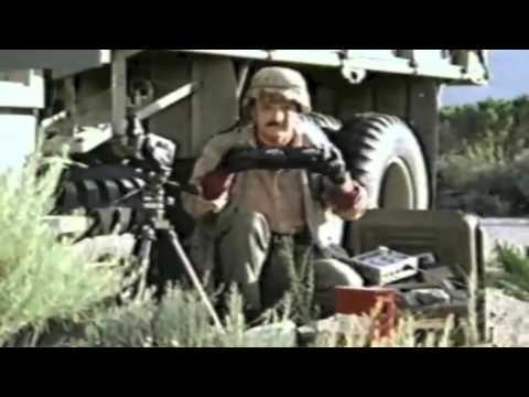 TREMORS 2: AFTERSHOCKS (1996) - VHS Trailer