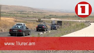 Կկառուցվի Հայաստանում ամենաերկար թունելը. Սիսիան-Քաջարան ճանապարհի շինարարությունը կսկսվի 2022-ին