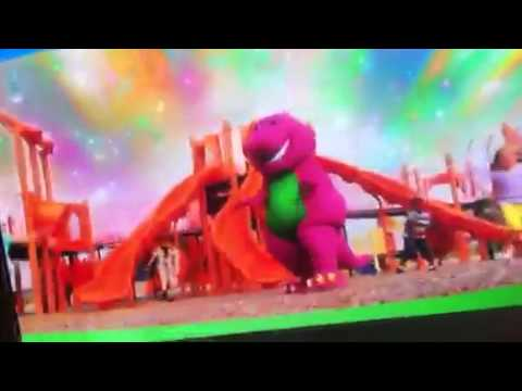 Barney And Friends Theme Song Youtube