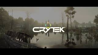 Crytek's Hunt Showdown   Official Gameplay Trailer New PvP Horror Game 2018