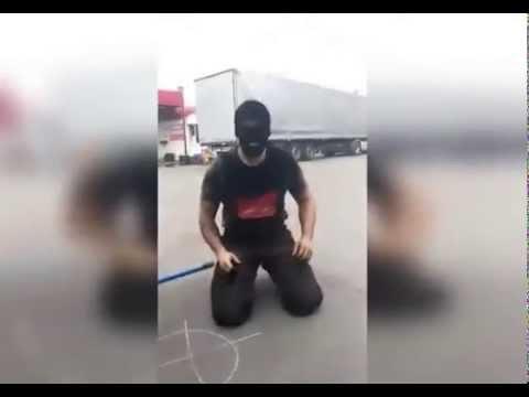 Прочистка выхлопной трубы )