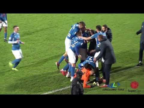 Novi Pazar Backa Goals And Highlights