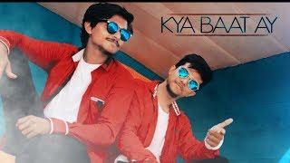 Kya Baat Ay - Harrdy Sandhu | Dance  Choreography By Mrinal |
