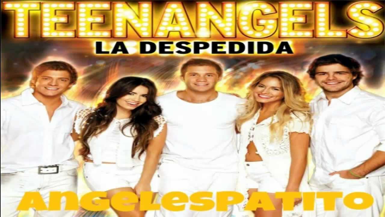 Teen Angels 1 Casi Angeles 2007 - Album