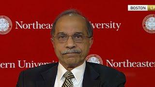 Ravi Ramamurti discusses economic state of China