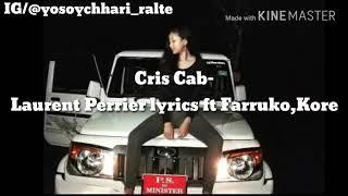 Play Laurent Perrier (feat. Farruko & Kore)