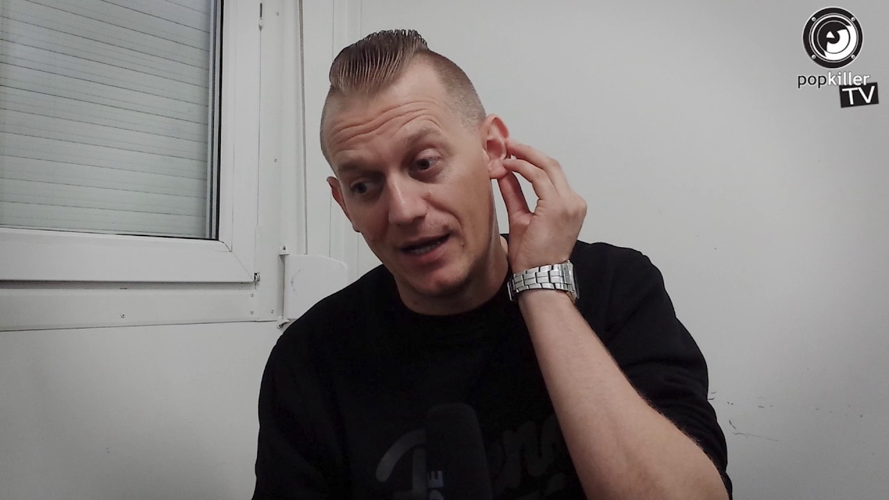 "Te-Tris komentuje sprawę sądową wokół numeru ""Jurek Mordel"" (Popkiller.pl)"