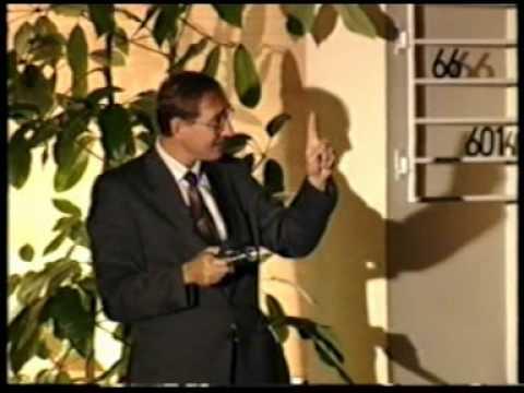 Der König von Babylon (Prof. Dr. Walter Veith)