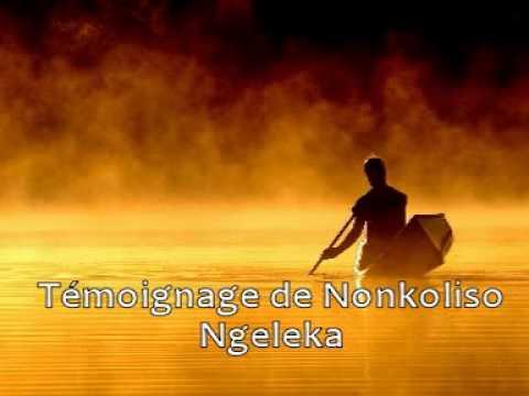 Témoignage de Nonkoliso Ngeleka