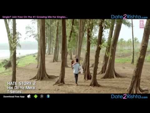 Hai Dil Ye Mera - Full Song Video - Hate Story 2 HD 1080p
