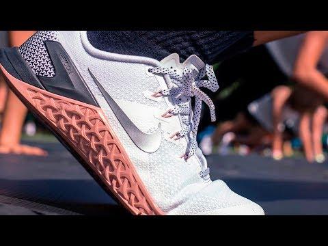 aa3970a77 Nike Metcon 4: mais conforto e muita estabilidade - Ativo