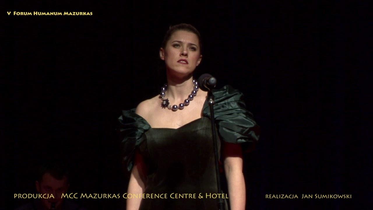 5 Forum Humanum Mazurkas -  Katarzyna Hołysz