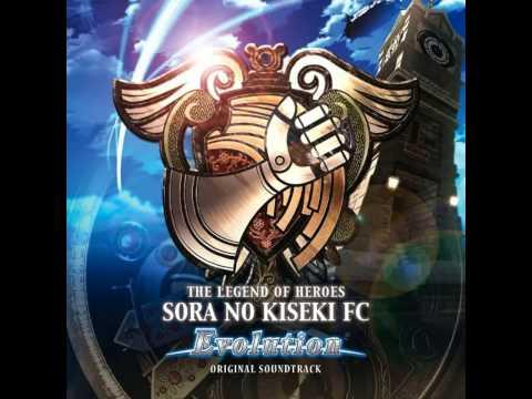Eiyuu Densetsu Sora No Kiseki FC Evolution OST - Sora No Kiseki (Full Version)