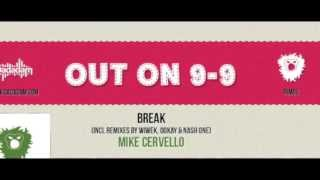 Mike Cervello Break (Original mix)