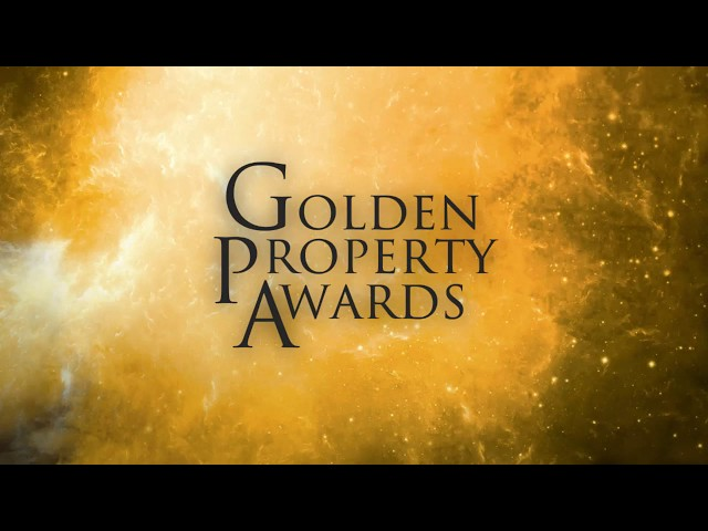 The Journey Golden Property Awards